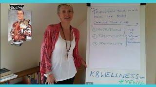 k8 wellness video 2 the 3 pillars of transformation overview