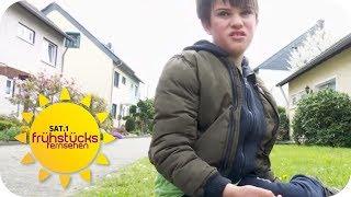 Öffentlicher Hilferuf einer Mutter: Kein Rollstuhl für ihr Kind?! | SAT.1 Frühstücksfernsehen