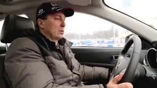 Test drive testimonies
