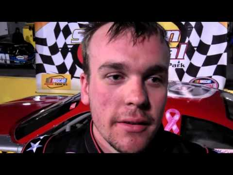 Garrett Bunch Winner (LLM) Interview at Southern National.wmv