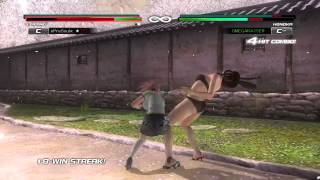 Video DEAD OR ALIVE 5 Last Round Honoka/Marie Rose vs Helena/LeiFang download MP3, 3GP, MP4, WEBM, AVI, FLV September 2018