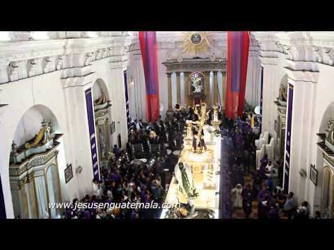 Procesión de Jesús Nazareno de Jocotenango