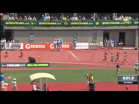 Track And Field   U S  Outdoor Championships From Eugene OR   2015 06 27