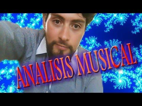 Como hacer un Análisis Musical - parte 1