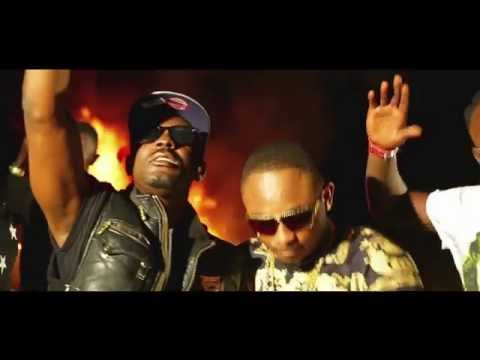 Karma, Sound Sultan & Sean Tizzle - Aropin (Official Video)