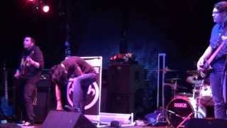 Giving The Devil His Due Live @ Oakland Metro 2-28-2014