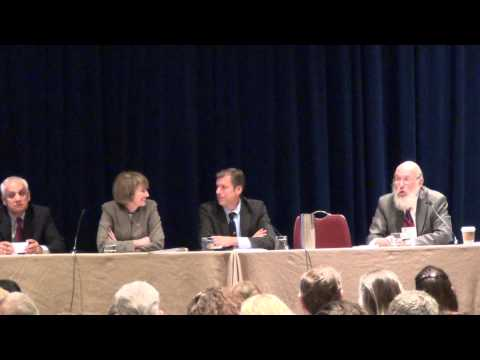 Plenary Roundtable: How to Advance Energy Education in the US