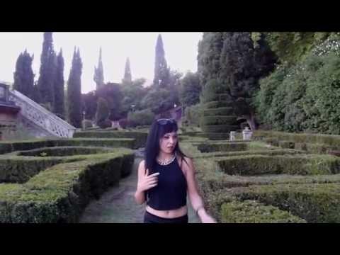 Kandisha - Cenere (freestyle video)