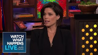 Neve Campbell Approves Of The 'Party Of Five' Reboot | WWHL