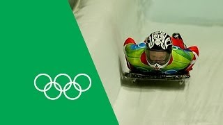 The Battle For Skeleton Gold | Olympic Rewind