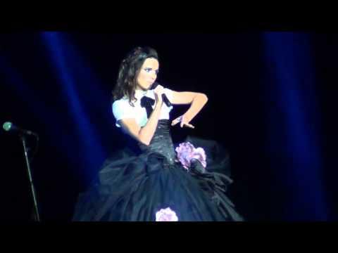 Клип Melissa Mars - Bim bam boum