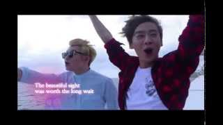 [Never-Stop in Guam with TEENTOP] Eng. version