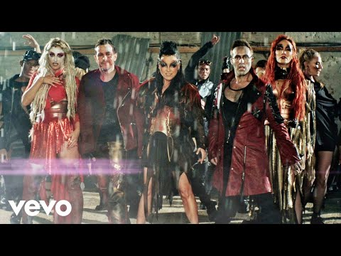 Steps - Dancing With A Broken Heart (Official Video)