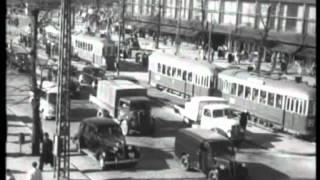 Helsinki 1940 - 50 luvuilla
