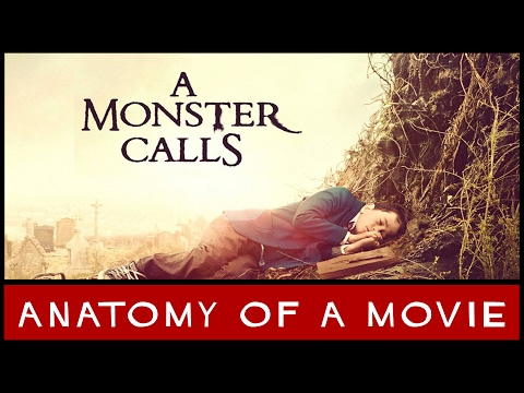 A Monster Calls Review | Anatomy of a Movie