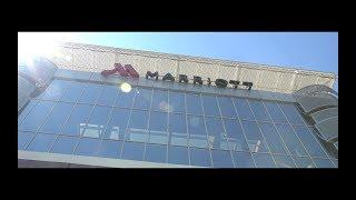 Innovación y tecnología en Marriott Auditorium