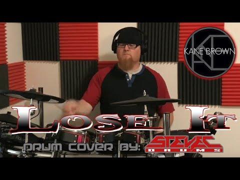 Kane Brown - Lose It - Drum Cover