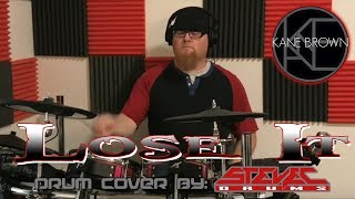 Kane Brown - Lose It - Drum Cover Video