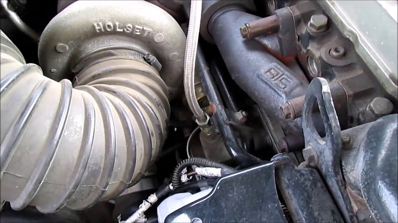 episode   dodge ram cummins block heater repair