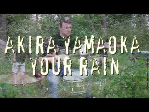 Akira Yamaoka - Your Rain (cover)