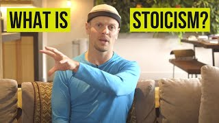 Tim Ferriss on how to apply stoic philosophy to your life | Tim Ferriss