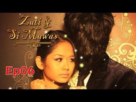 Zati & Si Mawas | Episod 6