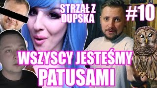 WE ARE ALL PATHOLOGY - STRZAL Z DUPSKA #10