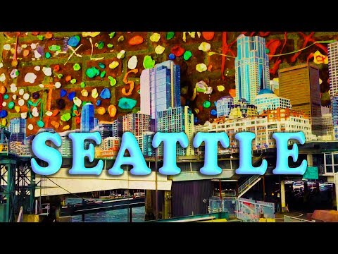 TOP THINGS TO DO IN SEATTLE || USA ROAD TRIP 2017