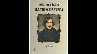 Bir Delinin Hatıra Defteri (sesli kitap) / Nikolay Gogol