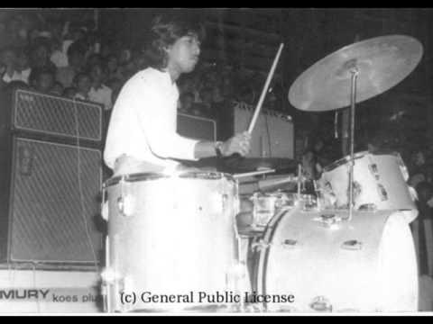 Koes Plus - Derita (Re-Recorded Purnama Record 1980)