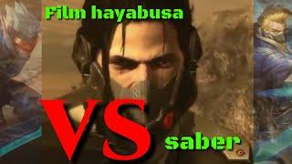 Download Video Wow Amazing Film Hayabusa Vs Saber Sub Indo MP3 3GP MP4