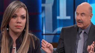 Dr. Phil To Admitted Catfish: 'What Was Your Desired Effect?'