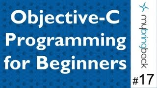 Learn Objective C Tutorial 1.17 While Loops