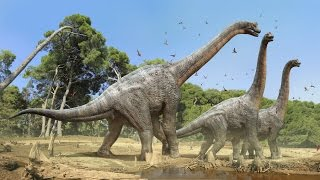 BiOLOGY (3rd Video) Planet of Life (When Dinosaurs Ruled)