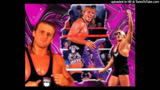 "WWF: Owen Hart 1st Theme ""Rocket"" (HQ + Arena Effects)"