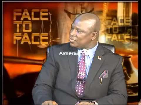 1.14 - Face To Face With The Law - 5th August 2014
