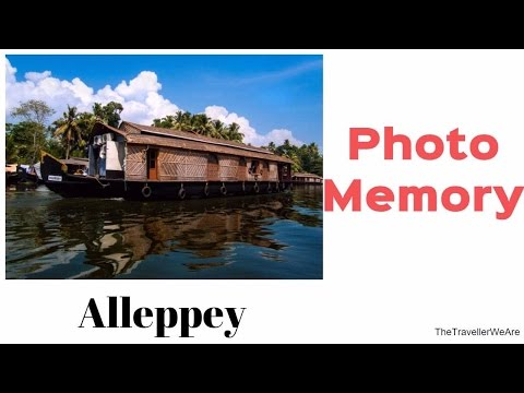 Alleppey boat ride photo blog tour | Kerala tourism