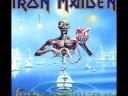 iron maiden moonchild