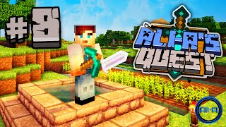 Minecraft - Ali-A's Quest #8 -
