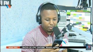 #LIVE : SPORT ARENA NDANI YA WASAFI FM (JAN 28, 2020)