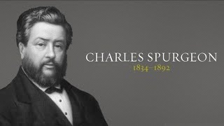 Christ's Curate in Decapolis by C. H. Spurgeon