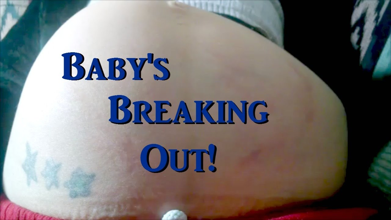 Pictures of baby movements during pregnancy week by