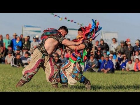 70 years on: Highlights of Inner Mongolia's rich culture