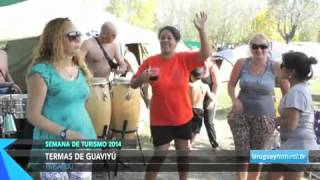 TURISMO EN TERMAS DE GUAVIYÚ