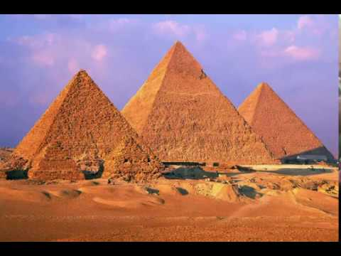 Linkara - ANCIENT EGYPT!!! compilation