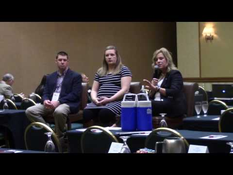 Connecting the Dairy Community with Consumers Farmer Panel