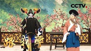 安平教京剧《黑旋风李逵》(三)《跟我学》 20190427 | CCTV戏曲
