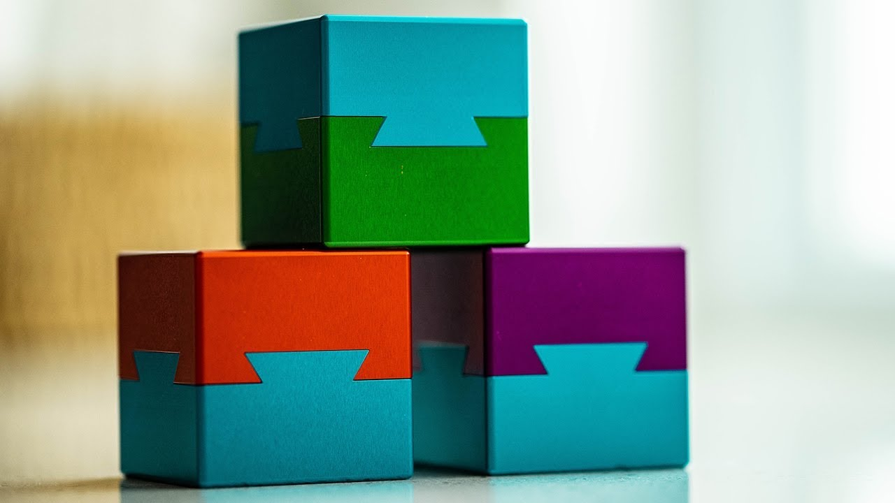 Solving Three IMPOSSIBLE Dovetail Puzzles!!