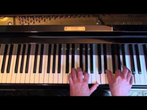 Tarrega Adelita Grade 5 Piano ABRSM 2013  2014