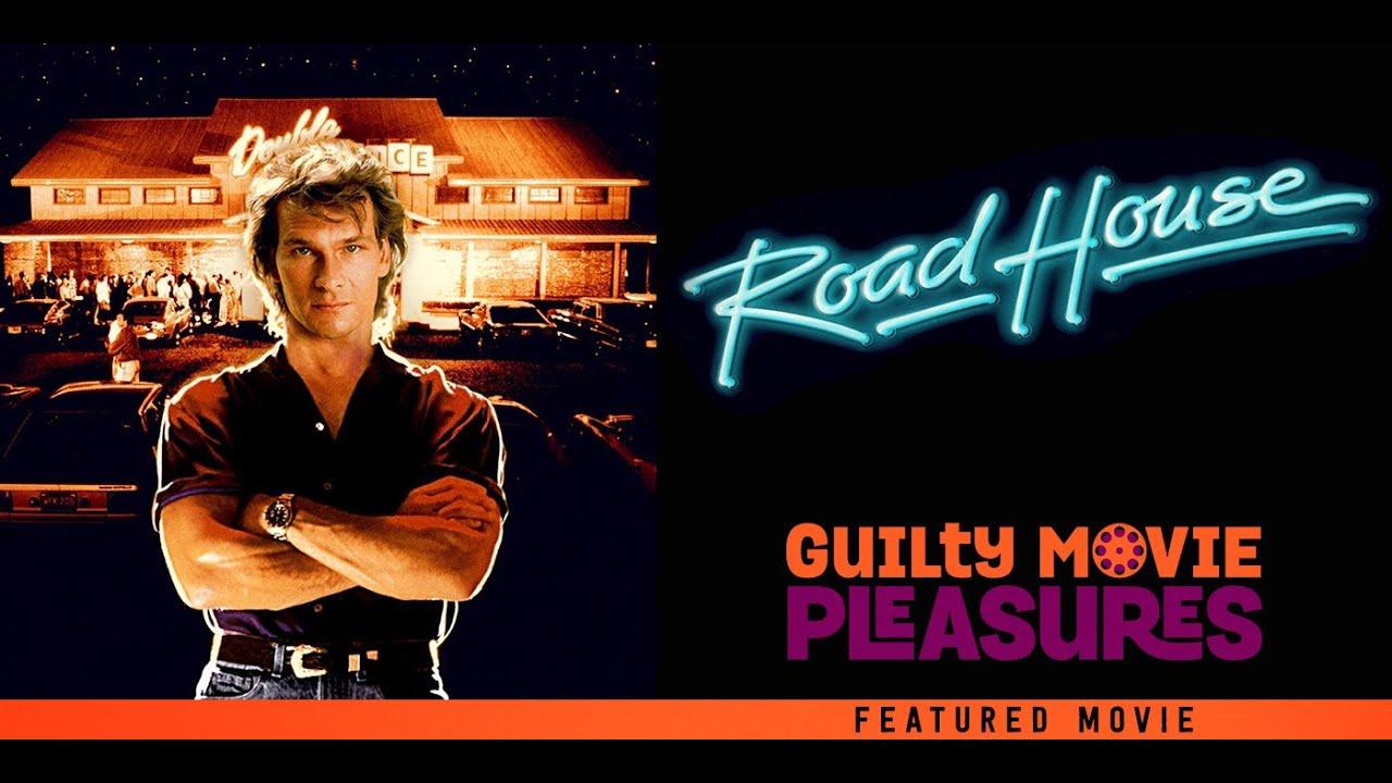 Elegant Guilty Movie Pleasures Episode # 12: Road House!   YouTube